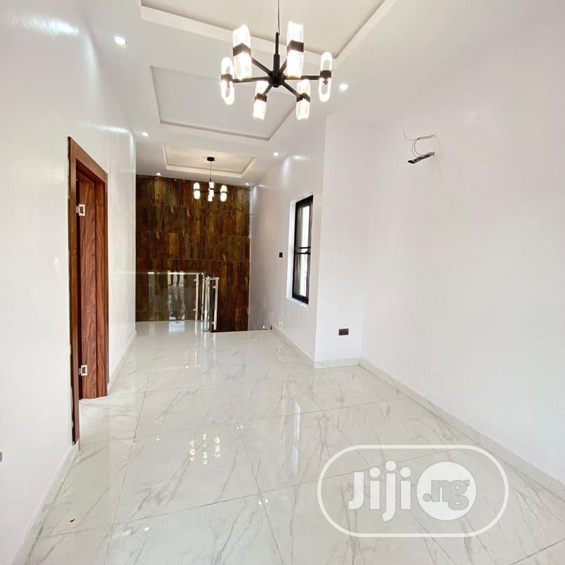 5 Bedroom Fully Detached Duplex With Bq Available In Lekki.   Houses & Apartments For Sale for sale in Idado, Lekki, Nigeria