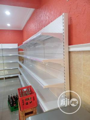 Strong Single Sided Shelves   Store Equipment for sale in Abia State, Umuahia