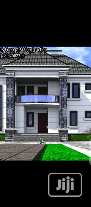 Duplex Architectural Drawing | Building & Trades Services for sale in Anambra State, Awka