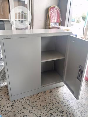 Office Metal Cabinet | Furniture for sale in Lagos State, Yaba