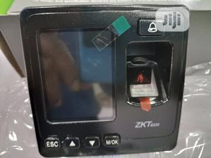 SF100 Zkteco Fingerprint Access Control Time Attendance   Safetywear & Equipment for sale in Lagos State, Ikeja