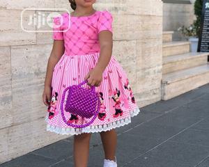 Turkey Dress   Children's Clothing for sale in Lagos State, Amuwo-Odofin