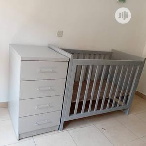 Baby Bed & Drawer | Children's Furniture for sale in Lagos State, Surulere