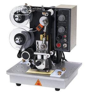 Date Coding Batch Coding Machine | Manufacturing Equipment for sale in Lagos State, Ojo