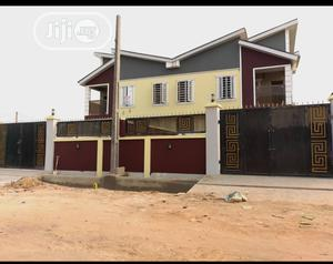 Newly Built 4 Bedroom Duplex At Opic Estate. | Houses & Apartments For Sale for sale in Lagos State, Ojodu