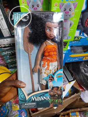 Moana Doll II   Toys for sale in Lagos State, Lagos Island (Eko)