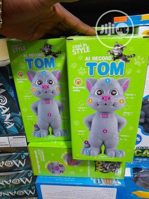 Talking Tom Doll III   Toys for sale in Lagos State, Lagos Island (Eko)