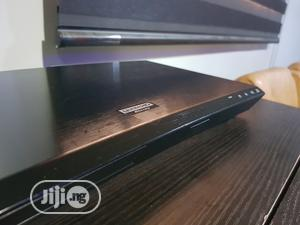 Samsung Curved Uhd Ultra 4k Smart Dvd Player   TV & DVD Equipment for sale in Lagos State, Alimosho