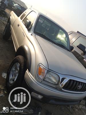 Toyota Tacoma 2003 Silver | Cars for sale in Lagos State, Amuwo-Odofin