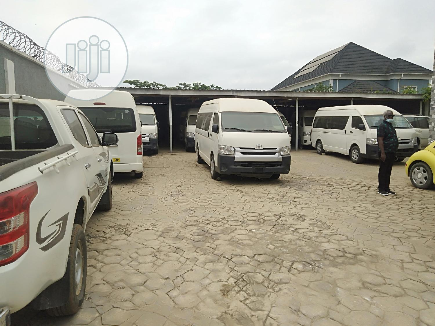 **We Move You**   Chauffeur & Airport transfer Services for sale in Alimosho, Lagos State, Nigeria