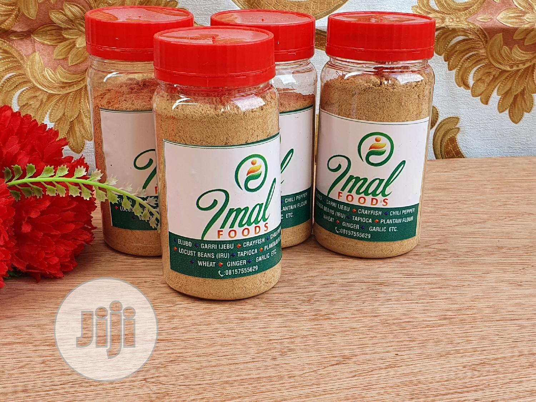 Archive: Ginger Powder {Imal Foods}