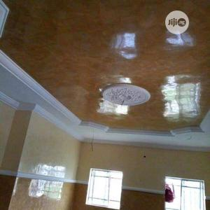 Stucco Painting   Building & Trades Services for sale in Delta State, Uvwie