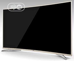 """NEW LG 55""""Inch Curved 4k UHD Smart TV(Netflix App)Free Mount 
