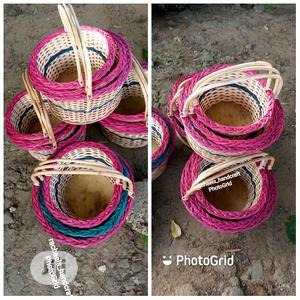 Set Of Hamper Basket | Arts & Crafts for sale in Lagos State, Ikeja