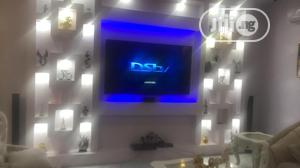 Pop Wall Console And Screeding | Other Repair & Construction Items for sale in Delta State, Ugheli