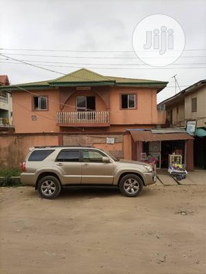 Ten Rooms Hotel With Hall And Bar | Commercial Property For Sale for sale in Lagos State, Isolo