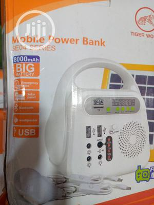 Mobile Power Bank and Lighting System | Accessories for Mobile Phones & Tablets for sale in Kwara State, Ilorin West