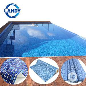 Pool Liner Blue Colr | Sports Equipment for sale in Lagos State, Lekki