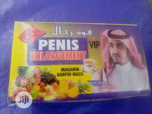 Penis Enlargement Herbal Tea   Sexual Wellness for sale in Lagos State, Yaba