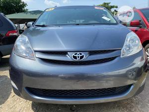 Toyota Sienna 2009 Gray | Cars for sale in Lagos State, Ikeja