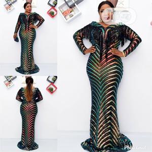 New Female Classic Dinner Long Gown | Clothing for sale in Lagos State, Isolo