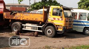Scania Tipper 6 Tires | Trucks & Trailers for sale in Lagos State, Apapa