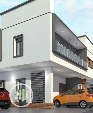 3 Bedroom Terrace Duplexes At Bodere Ajah Off Plan Price   Houses & Apartments For Sale for sale in Ajah, Ado / Ajah