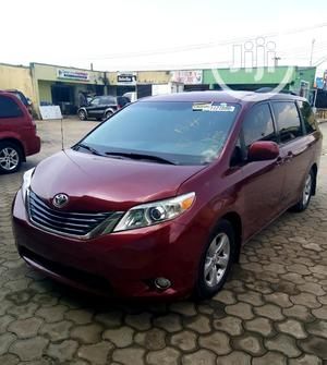 Toyota Sienna 2012 Red   Cars for sale in Lagos State, Ajah