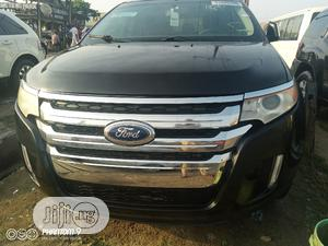 Ford Edge 2011 Black   Cars for sale in Lagos State, Apapa