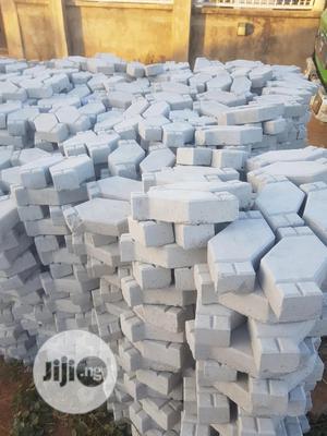 Interlocking And Paving Stones | Building Materials for sale in Kaduna State, Kaduna / Kaduna State