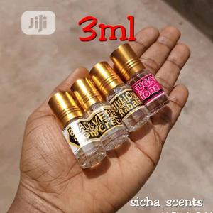 Fragrance Unisex Oil 3 Ml | Fragrance for sale in Ekiti State, Ado Ekiti