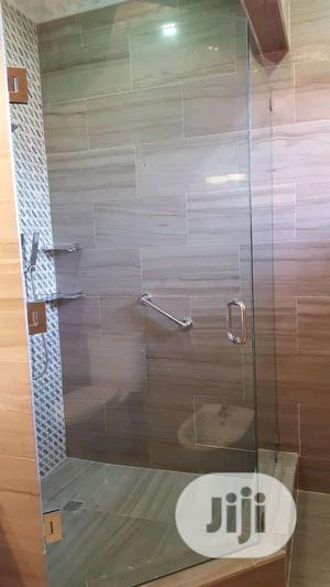 Shower Glass Cubicle @ Lugbe | Plumbing & Water Supply for sale in Abuja (FCT) State, Lugbe District