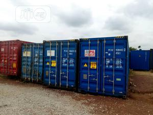 20ft - 40ft High Grade Shipping Container | Manufacturing Equipment for sale in Abuja (FCT) State, Gwarinpa