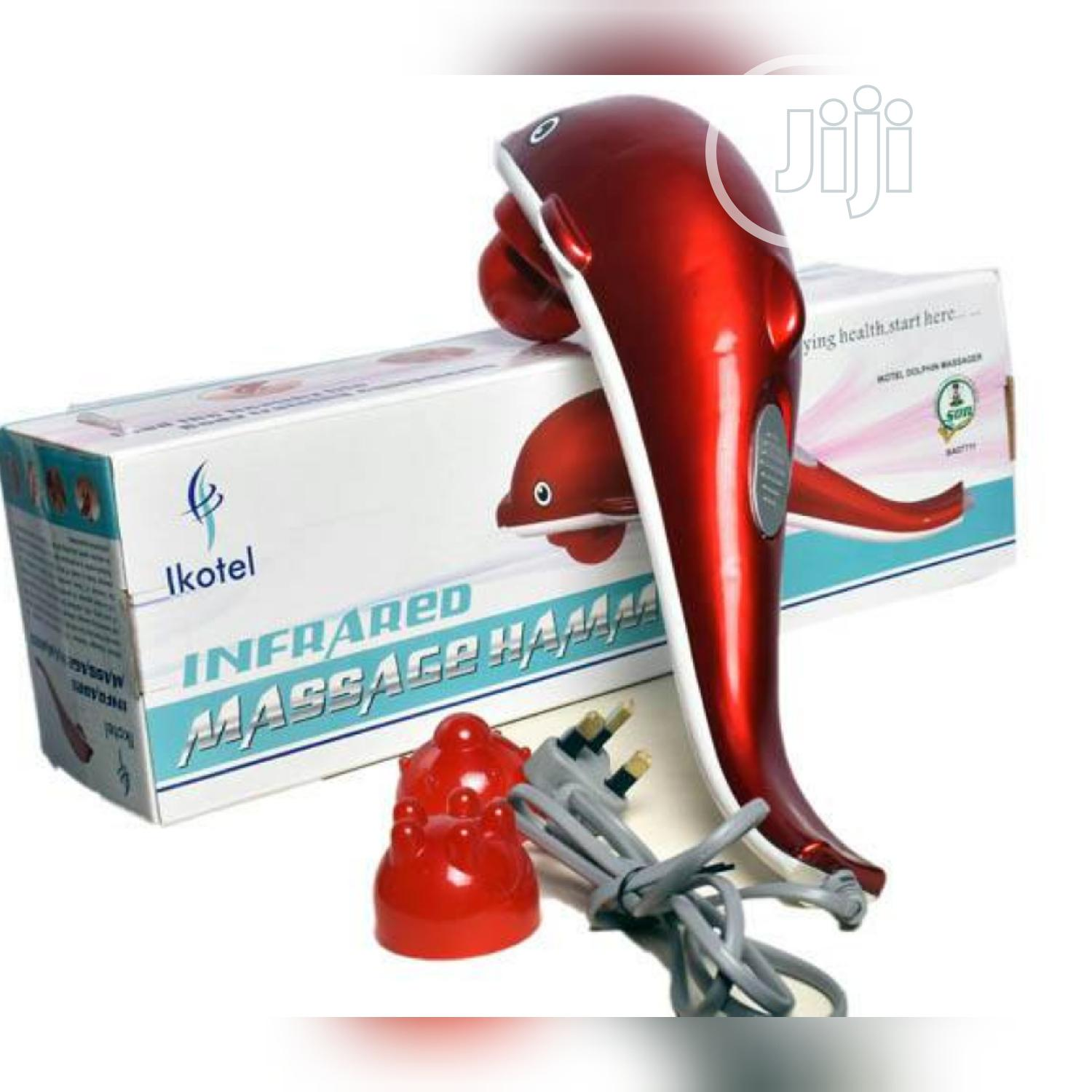 Full Body Massager | Tools & Accessories for sale in Ikeja, Lagos State, Nigeria
