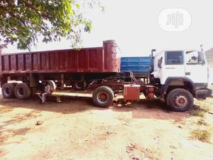 Iveco Trailer 190 36 | Trucks & Trailers for sale in Ogun State, Abeokuta South