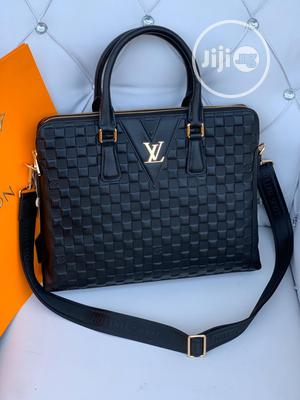 Top Quality Louis Vuitton Laptop Bag | Bags for sale in Lagos State, Magodo
