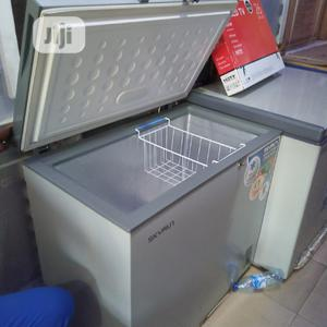 Skyrun Chest Freezer 200litters | Kitchen Appliances for sale in Lagos State, Ajah