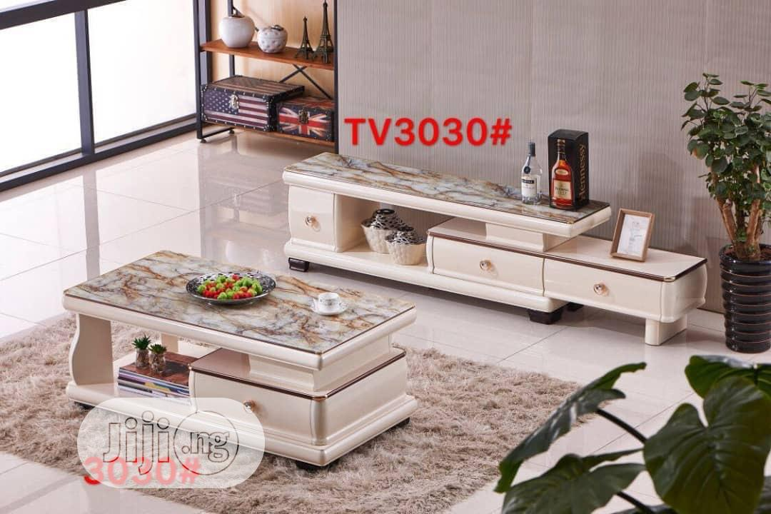 Center Table and Tv Stand   Furniture for sale in Lagos Island (Eko), Lagos State, Nigeria