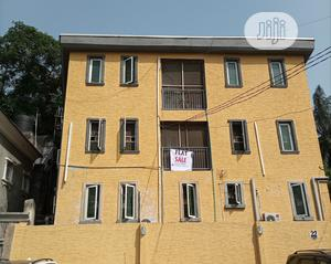 A Massive 3 Bedroom Flat For Sale In A Estate In Anthony | Houses & Apartments For Sale for sale in Lagos State, Maryland