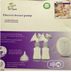 Dr Sym Double Electric Breast Pump | Maternity & Pregnancy for sale in Lagos State, Ipaja