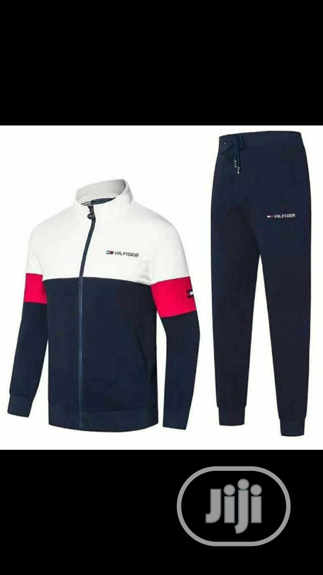 Authentic and Unique Tommy Hilfiger | Clothing for sale in Lagos Island (Eko), Lagos State, Nigeria