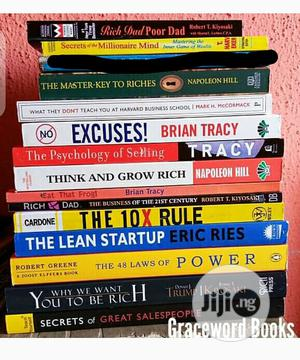 Super Discounted Sales   Books & Games for sale in Lagos State, Ojodu