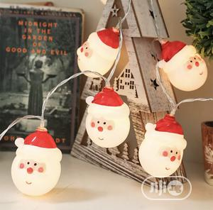 Christmas LED Santa Claus Light | Home Accessories for sale in Lagos State, Lekki