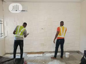 Interior Deco and Finishing   Building & Trades Services for sale in Abuja (FCT) State, Gwarinpa