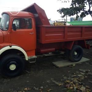 Mercedes-benz Tipper 911 1972 Orange   Trucks & Trailers for sale in Lagos State, Apapa
