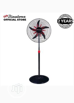 Binatone Typhoon Series 20 Inches Stand Fan TS-2020 | Home Appliances for sale in Abuja (FCT) State, Central Business District
