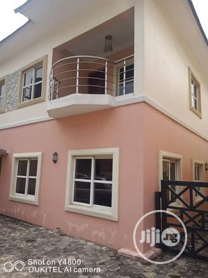 Detatatched Newly Built 4bedroom Duplex With Bq For Sale | Houses & Apartments For Sale for sale in Lagos State, Lekki