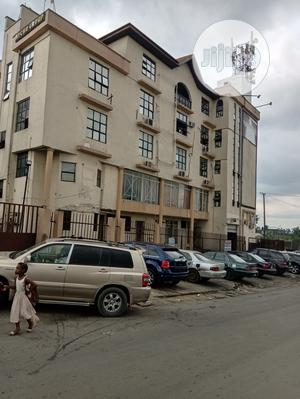 A C of O 5 Storey Building on 1 Half Plot at Aba Express Way   Commercial Property For Sale for sale in Port-Harcourt, Aba Expressway