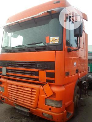 DAF 95 Xf 430 Very Clean | Trucks & Trailers for sale in Lagos State, Apapa