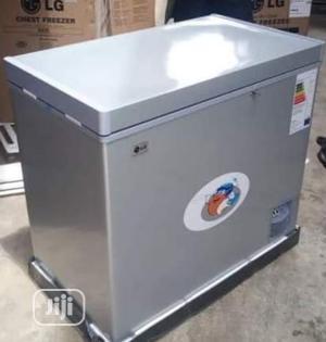 Brand New LG Chest Freezer 250L Super Freezing Warranty | Kitchen Appliances for sale in Lagos State, Ikeja